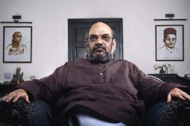 The Chanakya of Indian Politics is back again. Amit shah tested covid negative. #AmitShahCovidNegativepic.twitter.com/DiQAerXBW2
