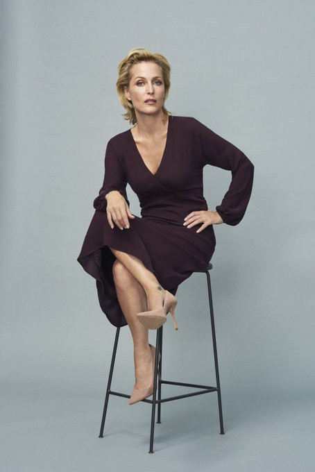 Happy Birthday Gillian Anderson.