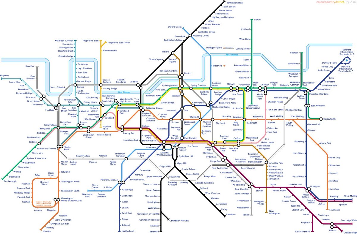 this is the future south londoners want.