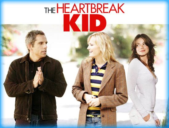 I am re watching the Heartbreak Kid.. Gosh I TOTALLY forgot how Hilarious this movie is !!!  ( I need a good laugh tonight ) #theheartbreakkidmovie #benstiller #comedy #hillarous #funny #movies #movienightpic.twitter.com/Wy0ok5ssqu