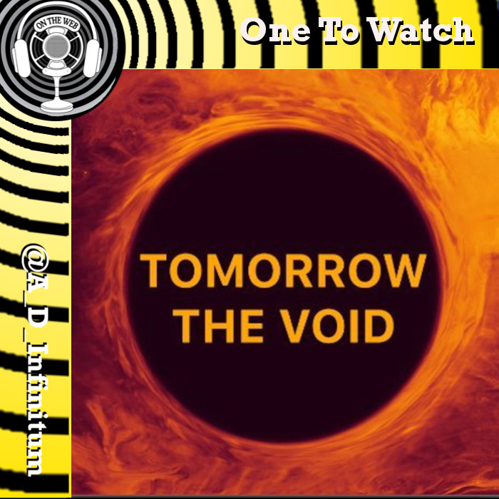 from @TomorrowtheVoid  TOMORROW THE VOID Leaving a dying Earth, humanity's last hope is on course to a distant planet to start life anew. Follow the five crew members, tasked with a mission that is falling apart.  Episode 2: The Exception   #audiodrama https://tomorrowthevoidpodcast.com/ pic.twitter.com/c2WwAJCdrR