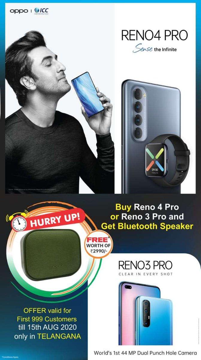 Touch Mobile BN Reddy #Reno4ProIsHere #OPPOReno4Propic.twitter.com/N9eVUTXv1R