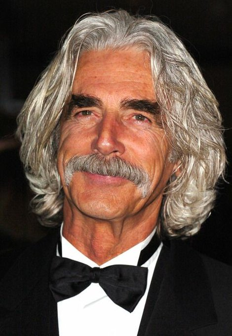 Happy Birthday  Film television actor Sam Elliott