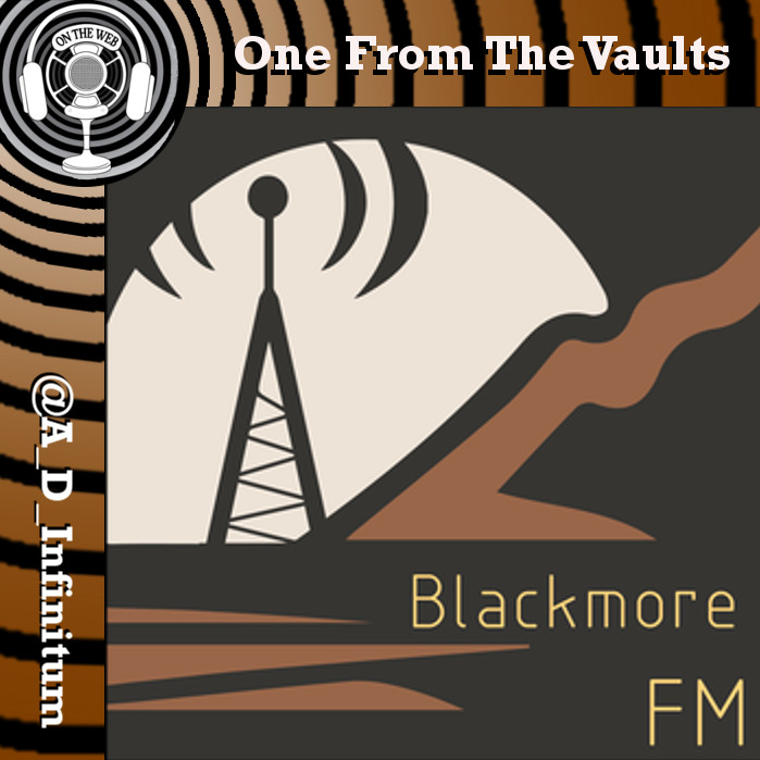 One season from @blackmore_fm  The community radio station to the small mountain town of Blackmore provides the town with news, weather and the best Folk/Rock music around!  Something happened last winter. Listen to find out what.  #audiodrama https://blackmorefm.wordpress.com/ pic.twitter.com/MUS0A95H3R