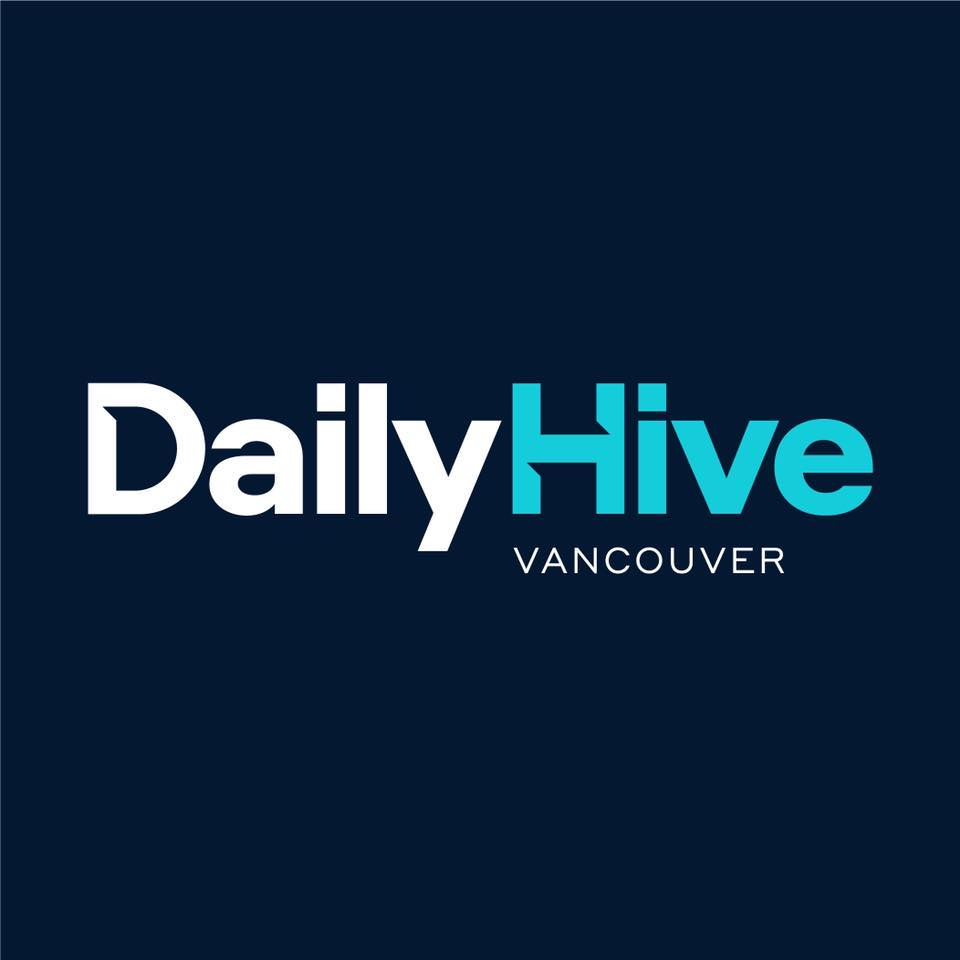 @DailyHiveVan sponsors #podcast website news! Your City. Now. Your home base for everything #Vancouver.   Send stories/leads to vancouver@dailyhive.com!pic.twitter.com/eBqioEAdvl