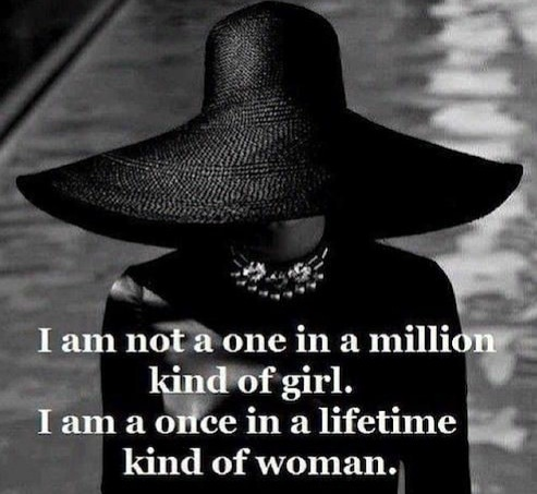 She believed she could ~ And she did!  Strong Women don't have attitudes, they have standards.   Happy Women's Day to all the strong, kind, compassionate, ambitious, loving and powerful women.  We know them. We raise them. We are them. #joannebarrettconsulting #WomensDay2020pic.twitter.com/inq7HyqX6Q