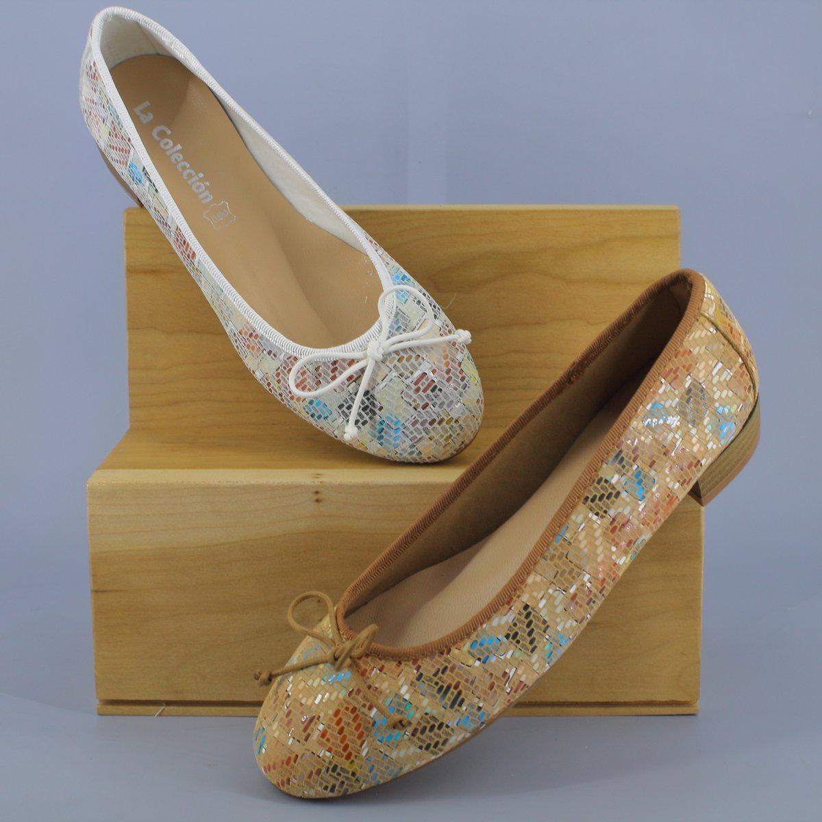 #LaColeccion del #verano no esta completa sin tus #francesitas de piel #MadeInSpain .  #TiendaOnline : http://www.CalzadosRasha.com #EnviosGratis a partir de 25€  #CalzadosRasha #RashaShoes #Rasha #HechosEnEspaña #InstaShoes #Shoes #Zapatos #Calzados #Style #Moda #Modapic.twitter.com/A81GlHhwMG