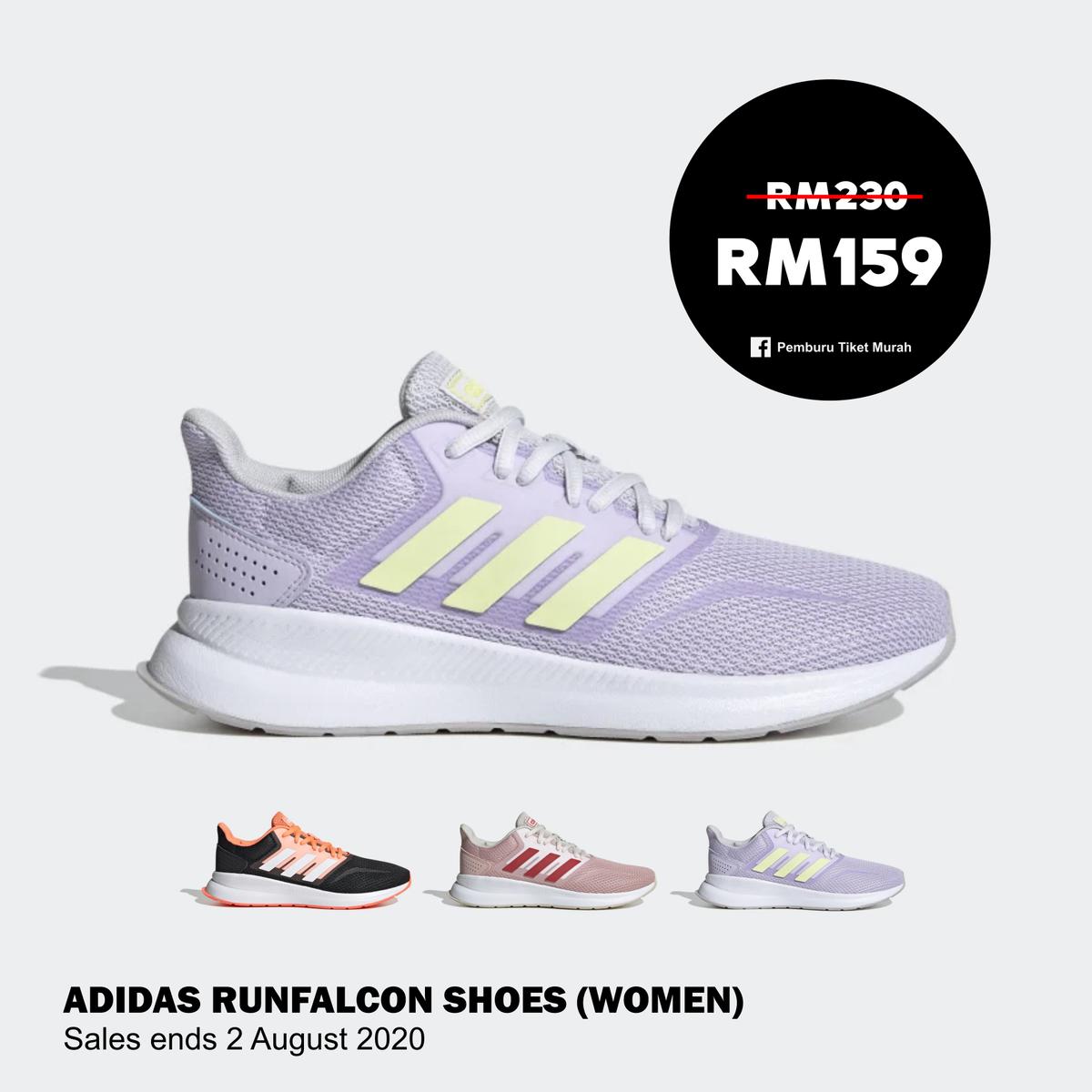 Adidas Terrex Agravic Trail Run RM185