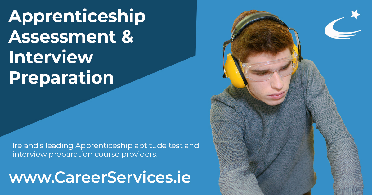 Our apprenticeship online preparation course helps you prepare for the aptitude tests that are used by various companies when recruiting apprentices. Includes comprehensive interview preparation. Find out more here: https://t.co/D3HxcHHpZI https://t.co/bAsGM02yS9