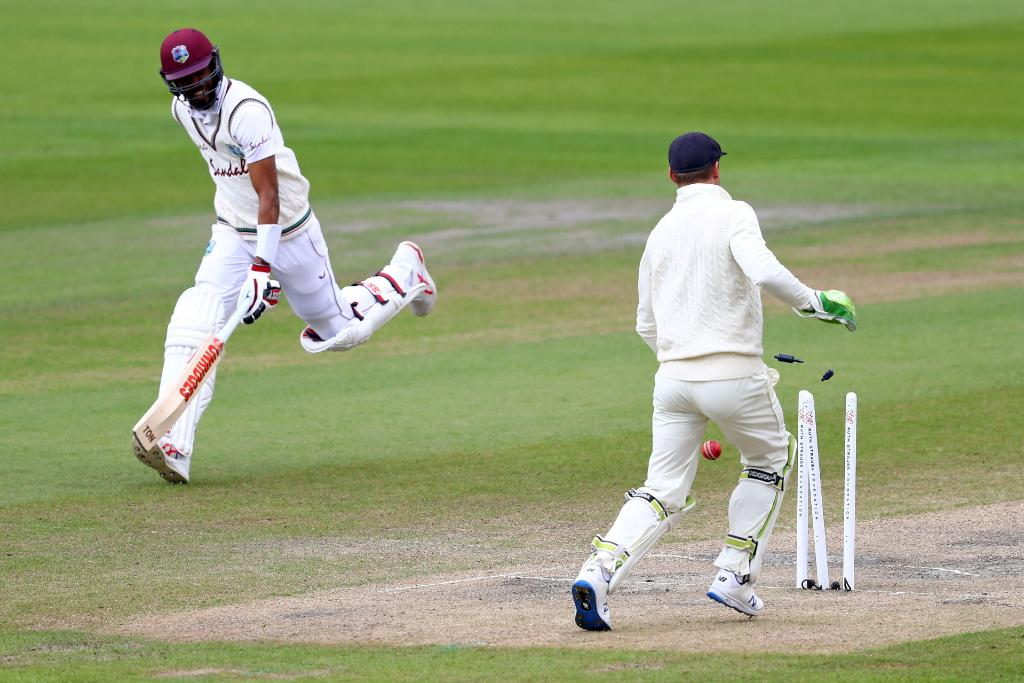 West Indies-Roston Chase
