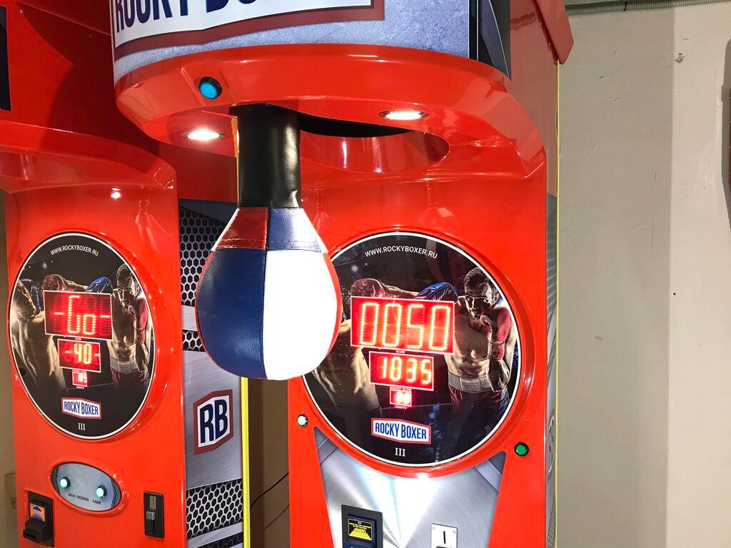 Игровые автоматы rocky, роки казино как интернет клуб