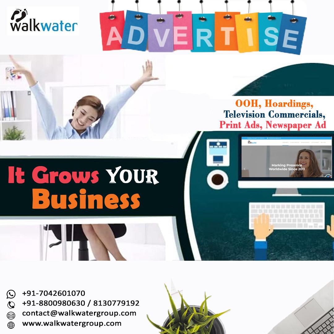 You Need An Extraordinary Advertising Company - Call Us Today  #walkwater #advertising #advertisingagency #advertisingcampaign #advertisement #advertisingandmarketing #advertisingdesign #advertisements #advertisinglife #advertisers #advertisingphotographypic.twitter.com/NZZXPmtEFT