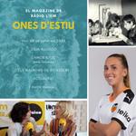 Image for the Tweet beginning: Escolta de nou ONES D'ESTIU