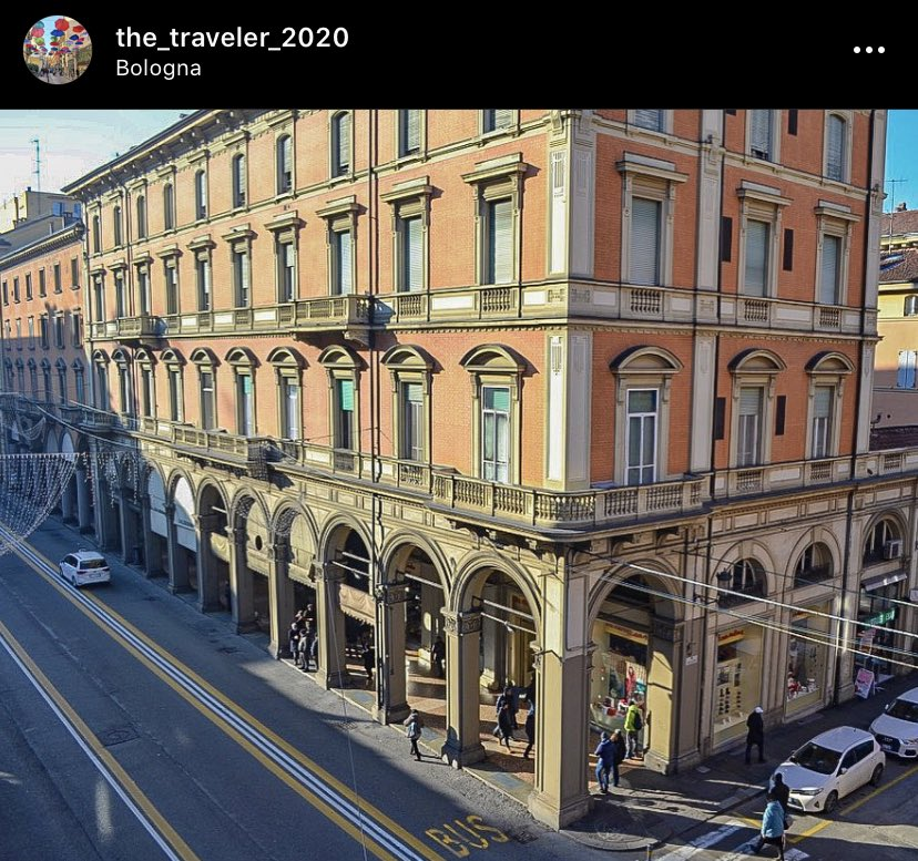 #Bologna #Italy #mytravels #picoftheday #photooftheday #travelphoto #travelphotography #topeuropephoto pic.twitter.com/vSjafWp9sc