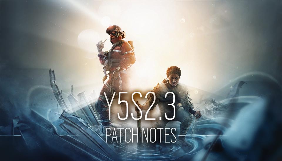 🛠 Une maintenance est prévue aujourd'hui afin de déployer le patch Y5S2.3.  🖥️ PC uniquement, dès 15h ⏱ Durée estimée : 20 minutes  Notes de version complètes : https://t.co/qY31FEM2aM https://t.co/Dj89XkydK0