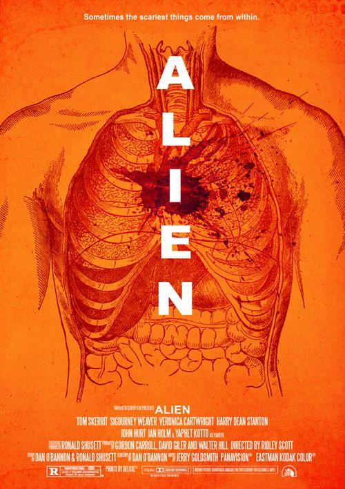 ALIEN (1979) by Ridley Scott #scifi #horrorpic.twitter.com/Q9GL7swSDE