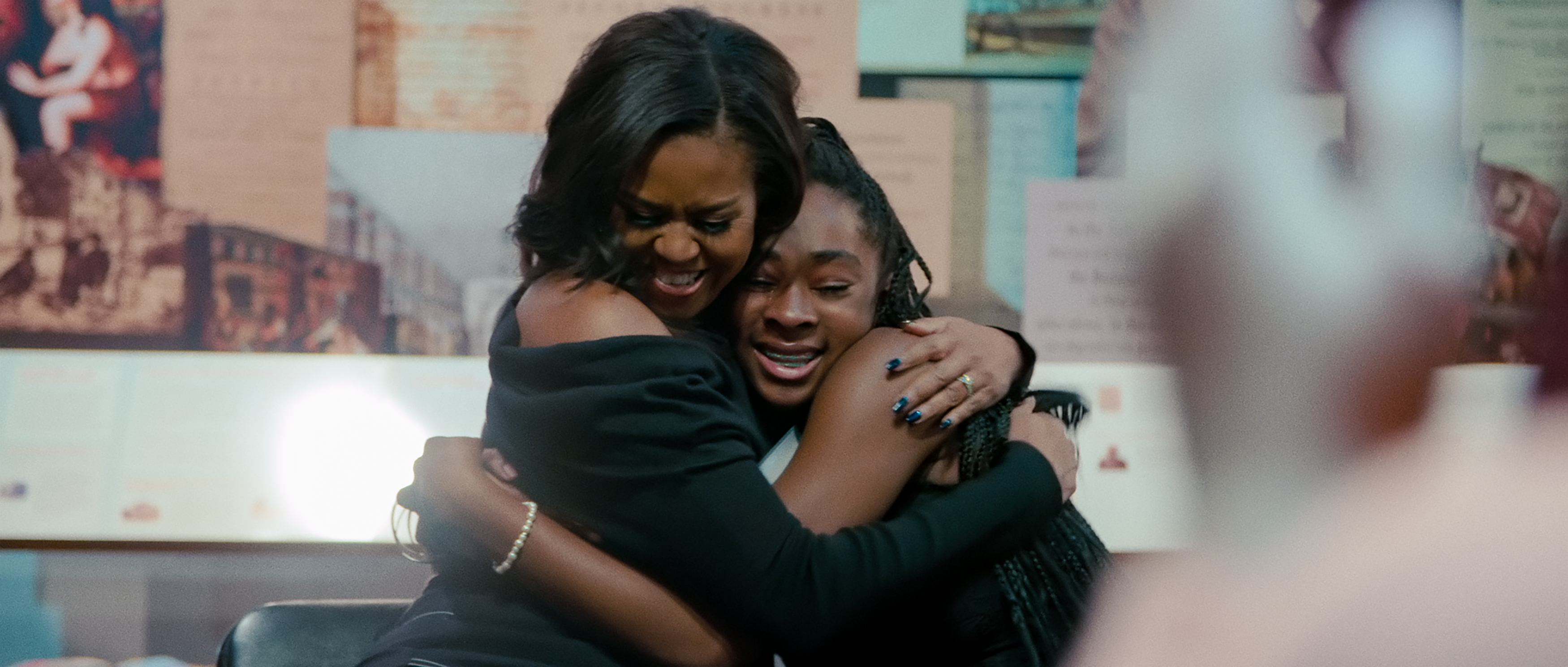 Emmys 2020, Emmy Awards, 2020, nominations, Netflix, shows, series, Becoming, Michelle Obama