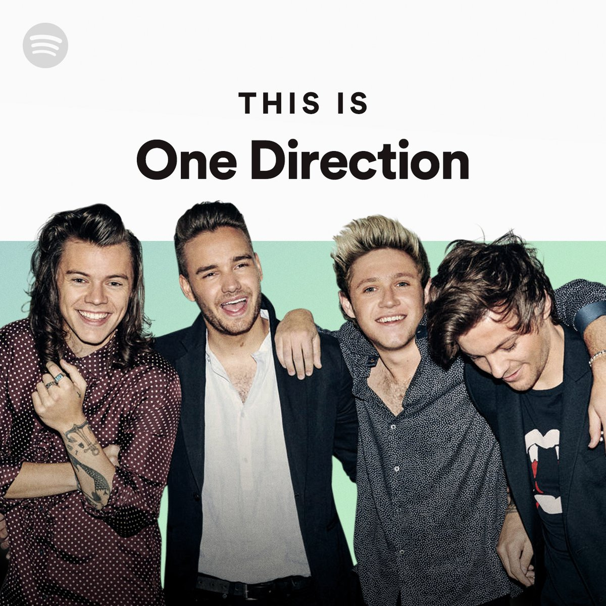 Be sure to check out the enhanced 'This Is One Direction' playlist with videos and storylines on @Spotify now https://t.co/dUcMmJDMZ0 https://t.co/yoRXdZ6lha