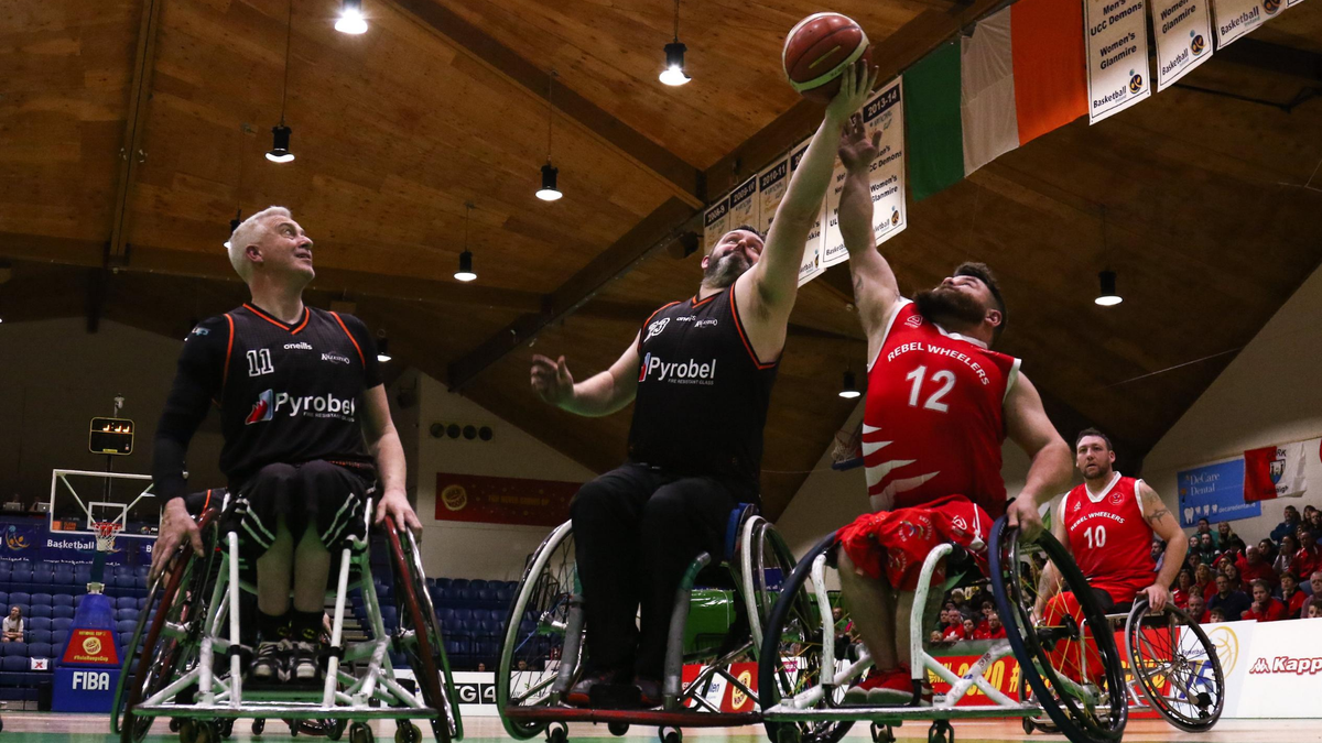 Basketball Ireland is delighted to announce a Disability Inclusion Policy for 2020-2024. This policy represents the agreed principles & commitments for disability inclusion, in line with the @CaraCentre_ie Inclusion Disability Charter. Full details below⬇️ https://t.co/h6K7Wd7uzu https://t.co/BnvADGUGlW