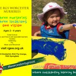 Image for the Tweet beginning: RGSW Family of Nurseries offer