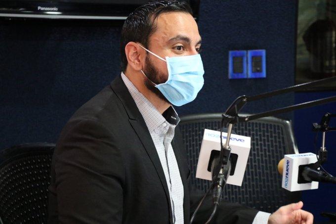 Ministro Alabí plantea una nueva cuarentena de 21 días