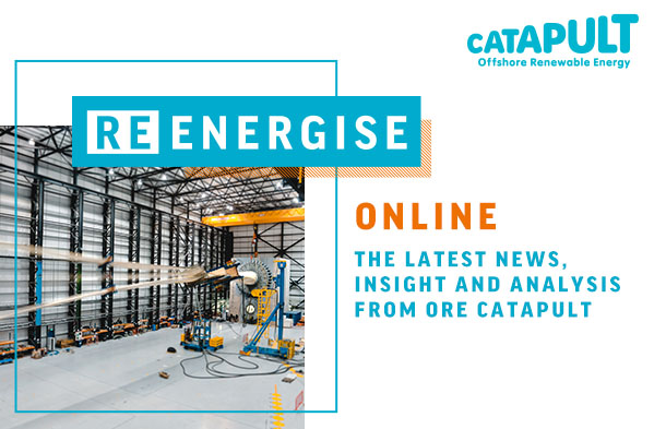💡 Stay Current! Subscribe to our monthly email newsletter #ReEnergise Online to hear the latest news, analysis and insights in the #OffshoreWind and #wave and #tidal energy industries.  Sign up here in time for the July edition: https://t.co/3q9Rt25yAF https://t.co/CcyAu2FS0p