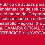 Image for the Tweet beginning: asesoría #ayudas #subvenciones #España #innovación