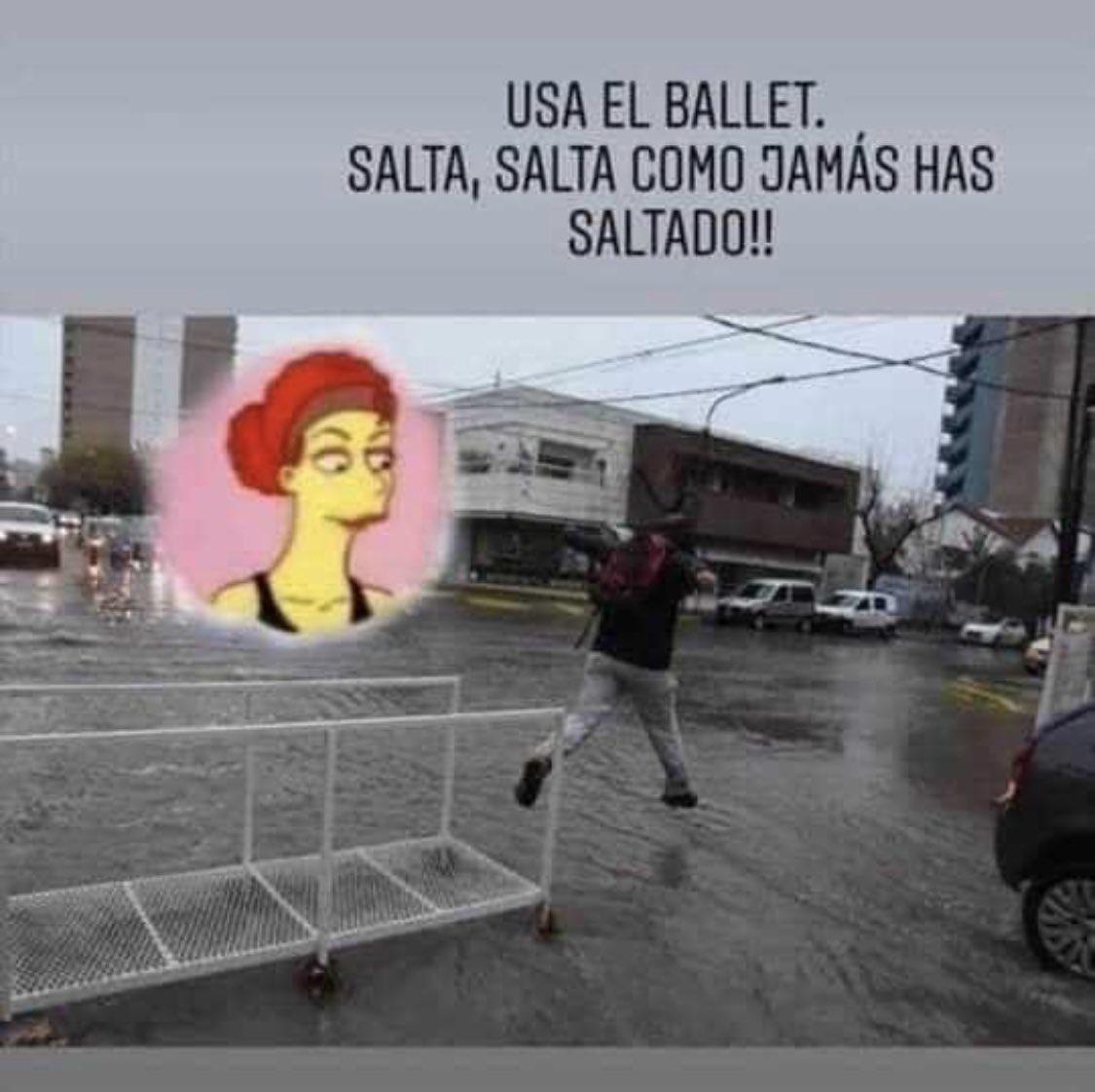 Yo ahorita que se inunde #Culiacán TODOS LOS DÍAS pic.twitter.com/86rwNYeMOV