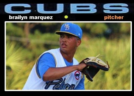 Baseball America Drops an Updated Very Young Prospect List for the Cubs