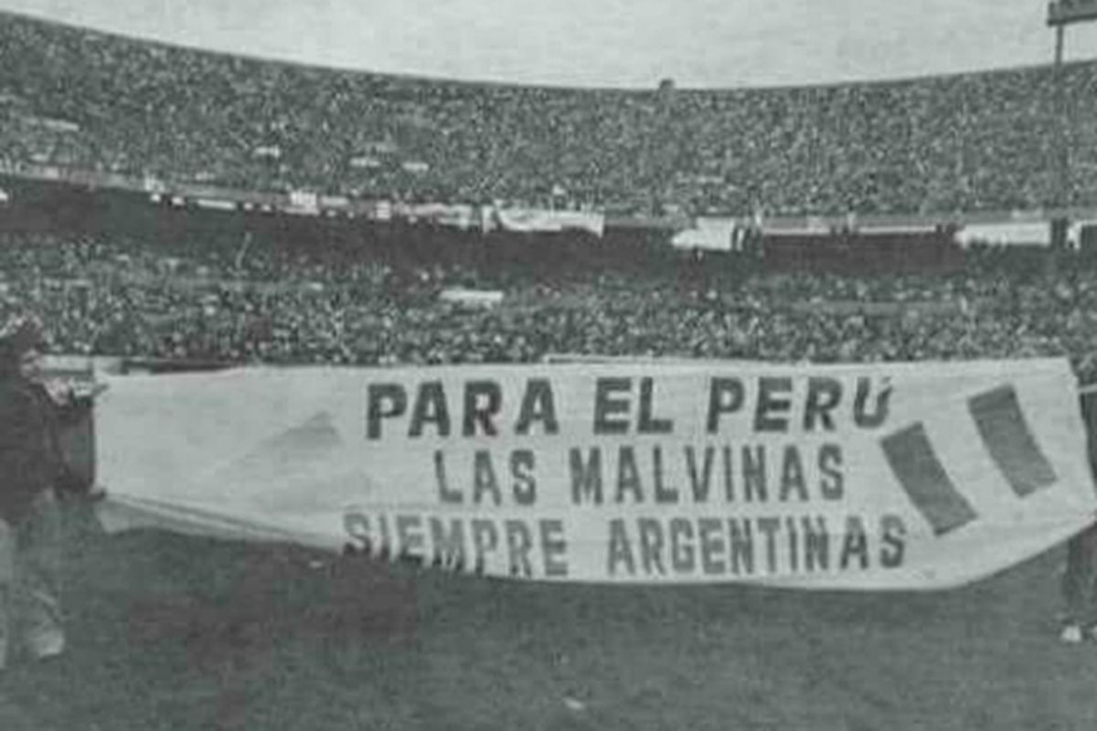 Replying to @Tendencia_Peron: Perú   Porque hoy el país al que todos queremos mucho cumple 199 años de Independencia.