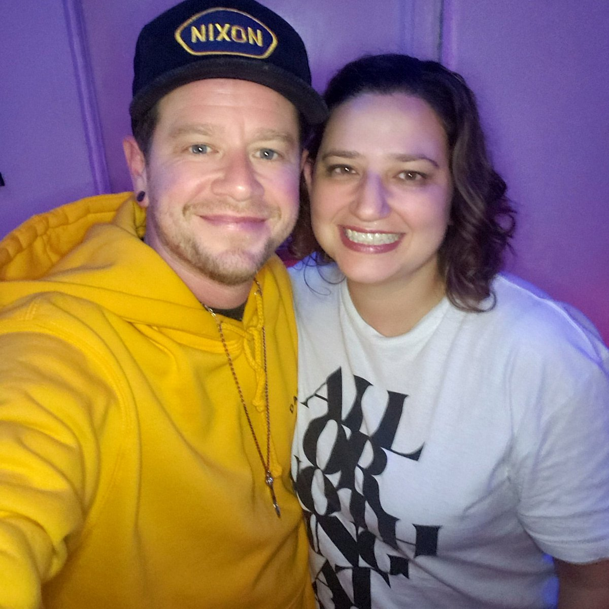 What I wouldn't give to see @jacobunderwood7 #yellowsweatshirt right now. Miss you Jake !   #jacobtuesday #jacobsoon #otownofficial #supportyourfavoriteband #howmanydoesheown? #atleast2 #pop2000tour #harrisburgpapic.twitter.com/iCqTyN1Sjn