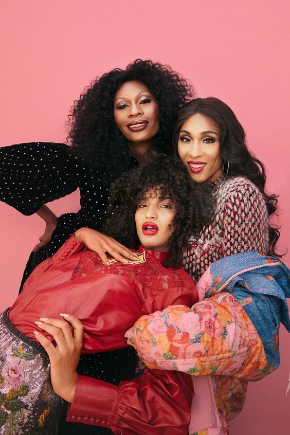 Yet another reminder that no matter how hard we fight for diversity, we still have a long way to go to reach inclusivity... Pose should've been nominated, all of these beautiful black trans women should've been nominated because they were the heart of the show! #pose #Emmys2020pic.twitter.com/9AsJTmI4Du
