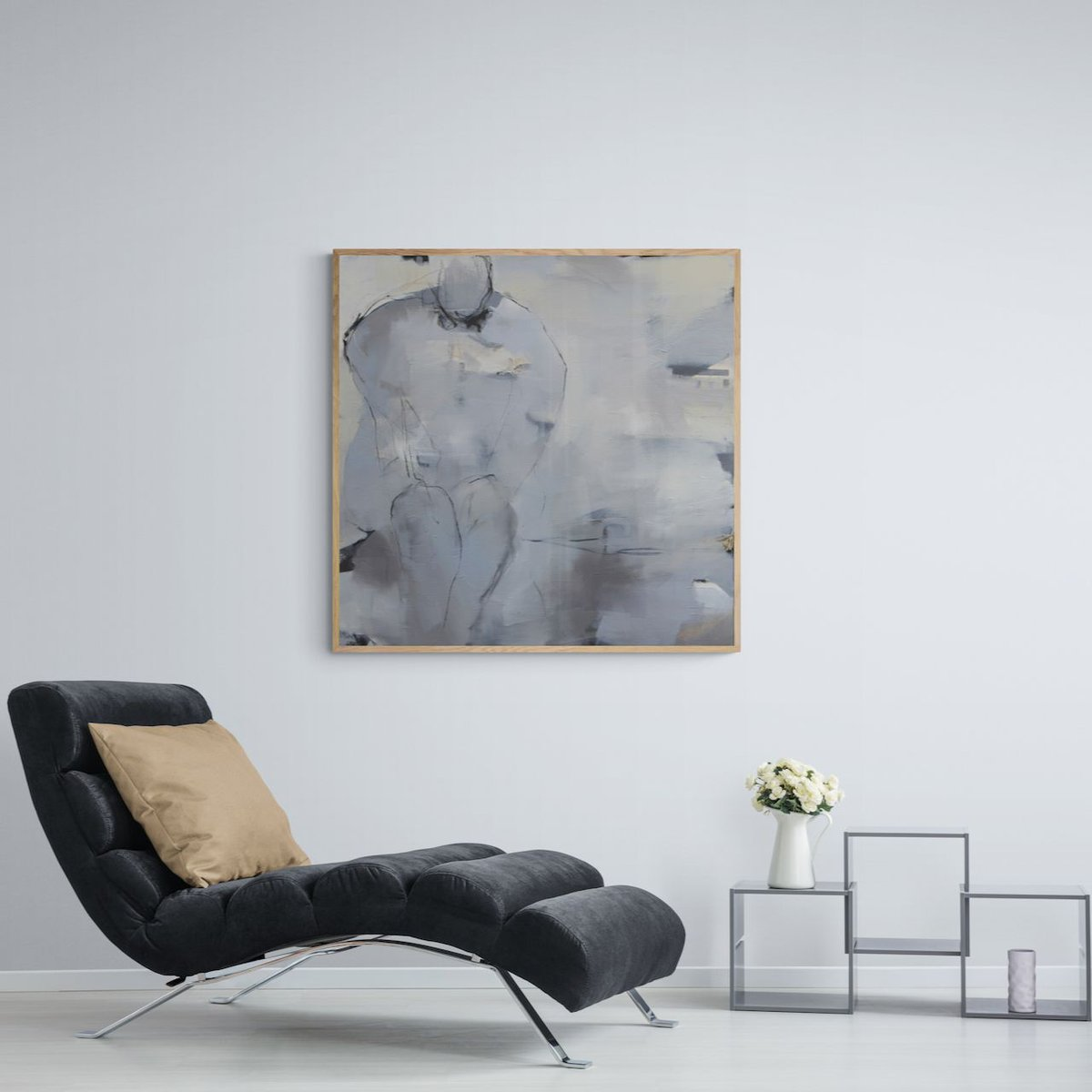 New painting...Slalom, 36x36, Oil on canvas  #abstractart #artista #galerie #oilpainting #artlover #dailyinspiration #gallerypic.twitter.com/rEcUQYsPQP