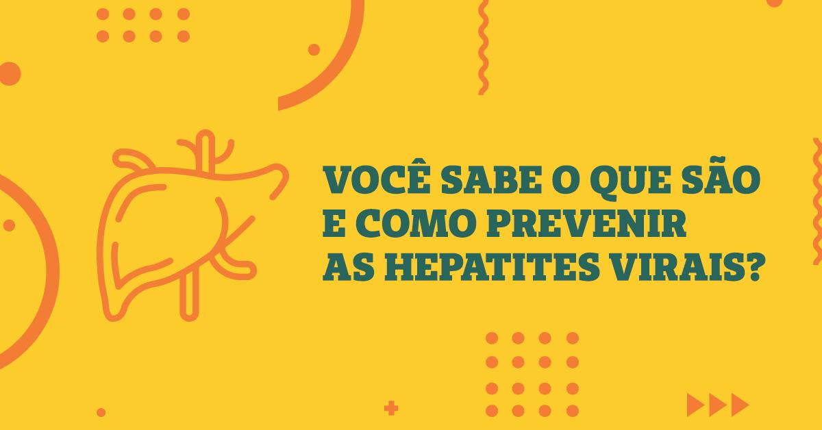 As inflamações no fígado podem ser causadas por vários vírus, mas A, B e C são os mais comuns no Brasil. Para prevenir, fique de olho na vacinação, use preservativos nas relações sexuais, não compartilhe agulhas e objetos cortantes em geral. Saiba mais: https://t.co/q9B3dhYsI1 https://t.co/OgaueW9PN2