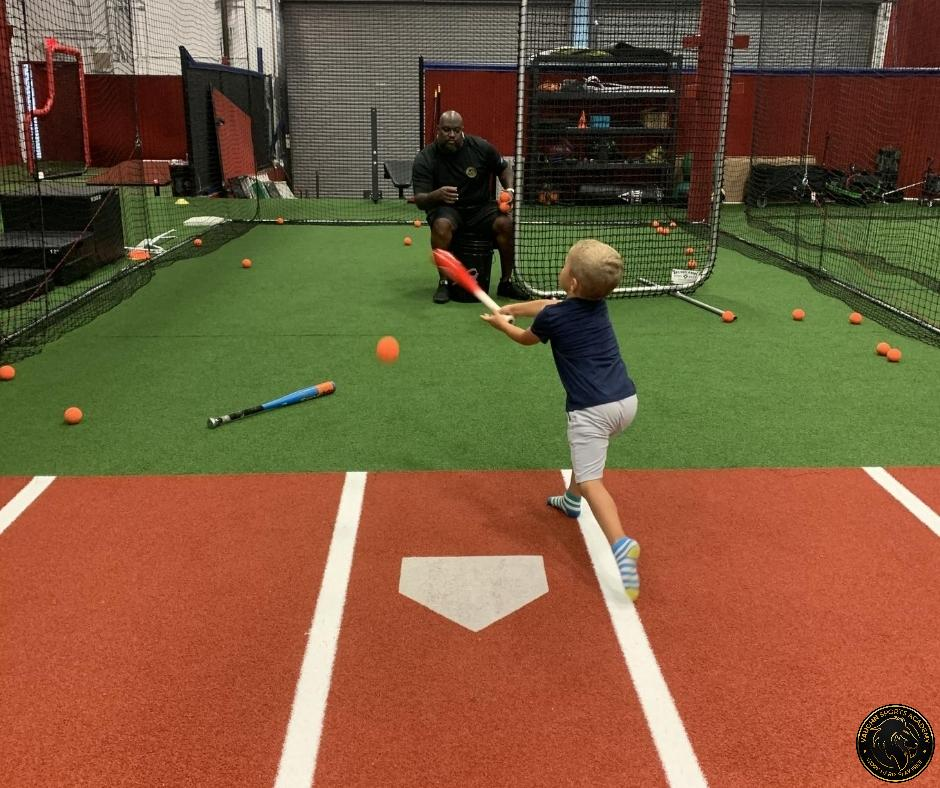 It's never too early to start practicing and having fun in the game.   #youthsports #YouthSportsTrainer #youthsportsmiami #youthsportstraining #youthsportscontract #youthsportsculture #movaughn #vaughnsportsacademypic.twitter.com/YcfjWXEgGB