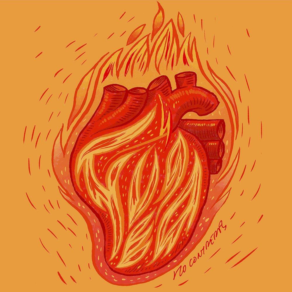 Heart of fire #heart #fire #wacomtablet #wacom #itocontreras #adobephotoshop #clipstudiopaint #clipstudiopro #love #sinaloa #culiacan pic.twitter.com/1mC6qiMmUD