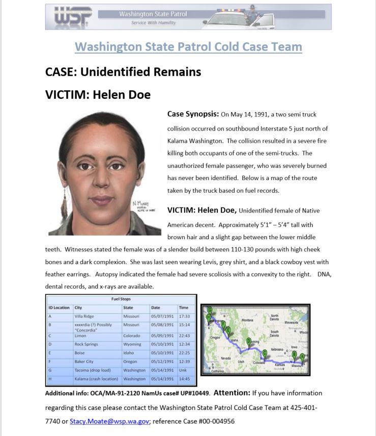 Helen Doe