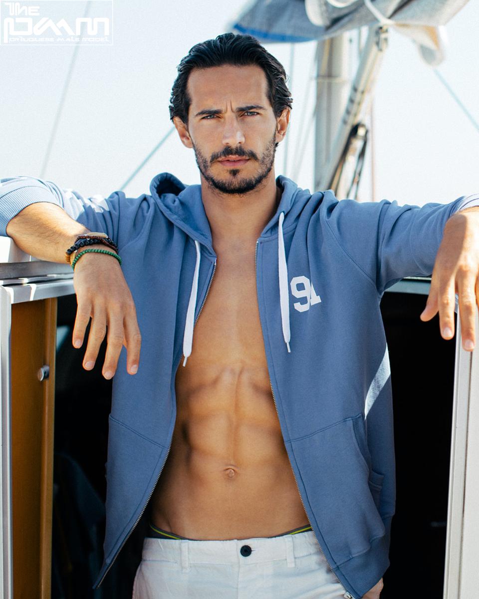 Male model portuguese Portuguese Male