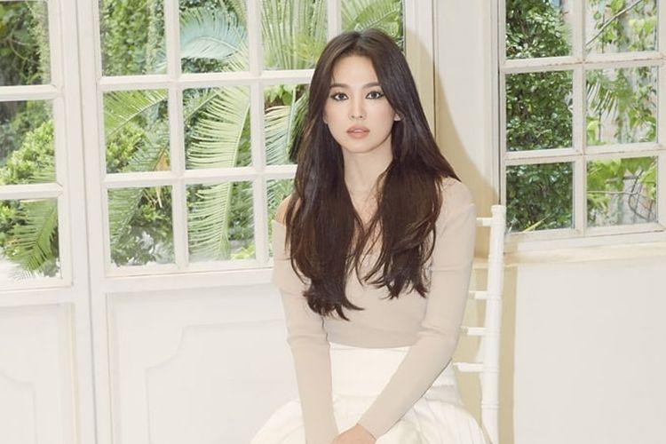 song hye kyo drama list - 750×500