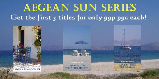 If you love a Greek summer holiday, why not discover the saucy secrets of the Aegean Sun hotel?  Try the first 3 books for only 99p / 99c each! http://amzn.to/1Um7pr6  #amreading #mustread #holidayreads #Summer2020 #easyreads #shortstories #QuickReads #KUpic.twitter.com/RG6n0k3Xb5