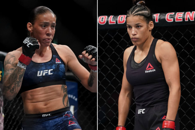 Uh oh, the  @VenezuelanVixen has awoken once again, there will be blood! One of the most exciting MMA fighters out there....not just womens MMA ,fuck that- i mean ANY mma fighter #teamvixen #sikjitsu https://t.co/GNgRtbucgI