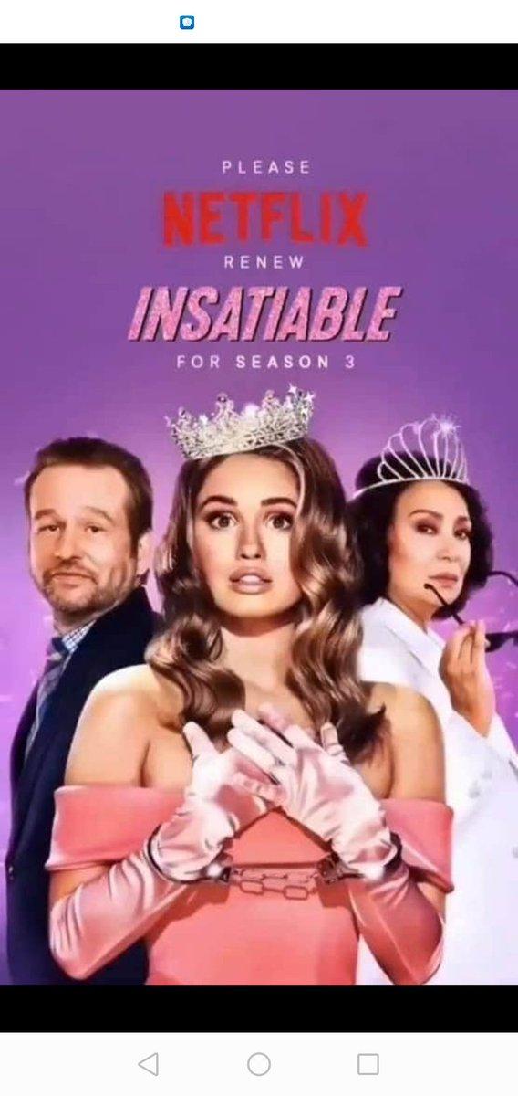 Insatiable Season 3
