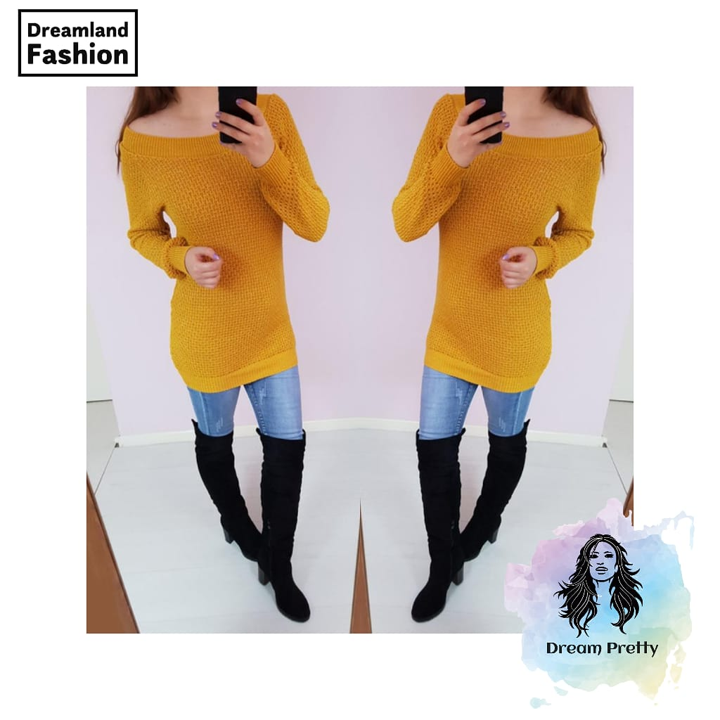 Mustard Glitter Knitted Jumper  Available in one size and fits 8-12  https://cutt.ly/Mustard-Glitter-Knitted-Jumper…  #fashion  #fashionblogger #fashionstyle #fashionaddict #fashionbloggers #fashionlovers #fashionblogger_de  #fashiongirlspic.twitter.com/mb195UiTv9