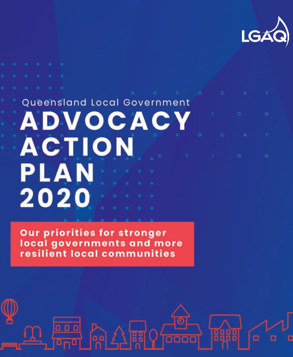 Sophisticated advocacy output from @LGAQ as always. Recommended reading for stronger local governments and more resilient local communities #qldpol #auspol      https://t.co/m6653ZueZr https://t.co/Fy0oJc9CAc
