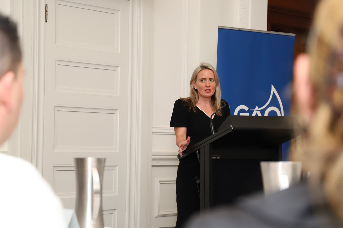 . @katejonesqld addresses #2020ROC, acknowledging how powerful the partnership between the State and councils can be in helping Queensland #uniteandrecover amid #COVID19 https://t.co/KmDZgVkTPM