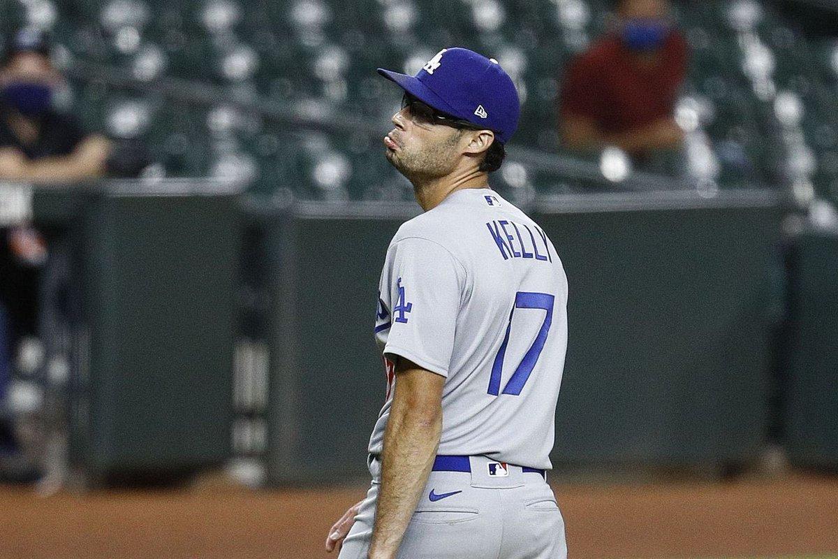 @ArashMarkazi's photo on The MLB