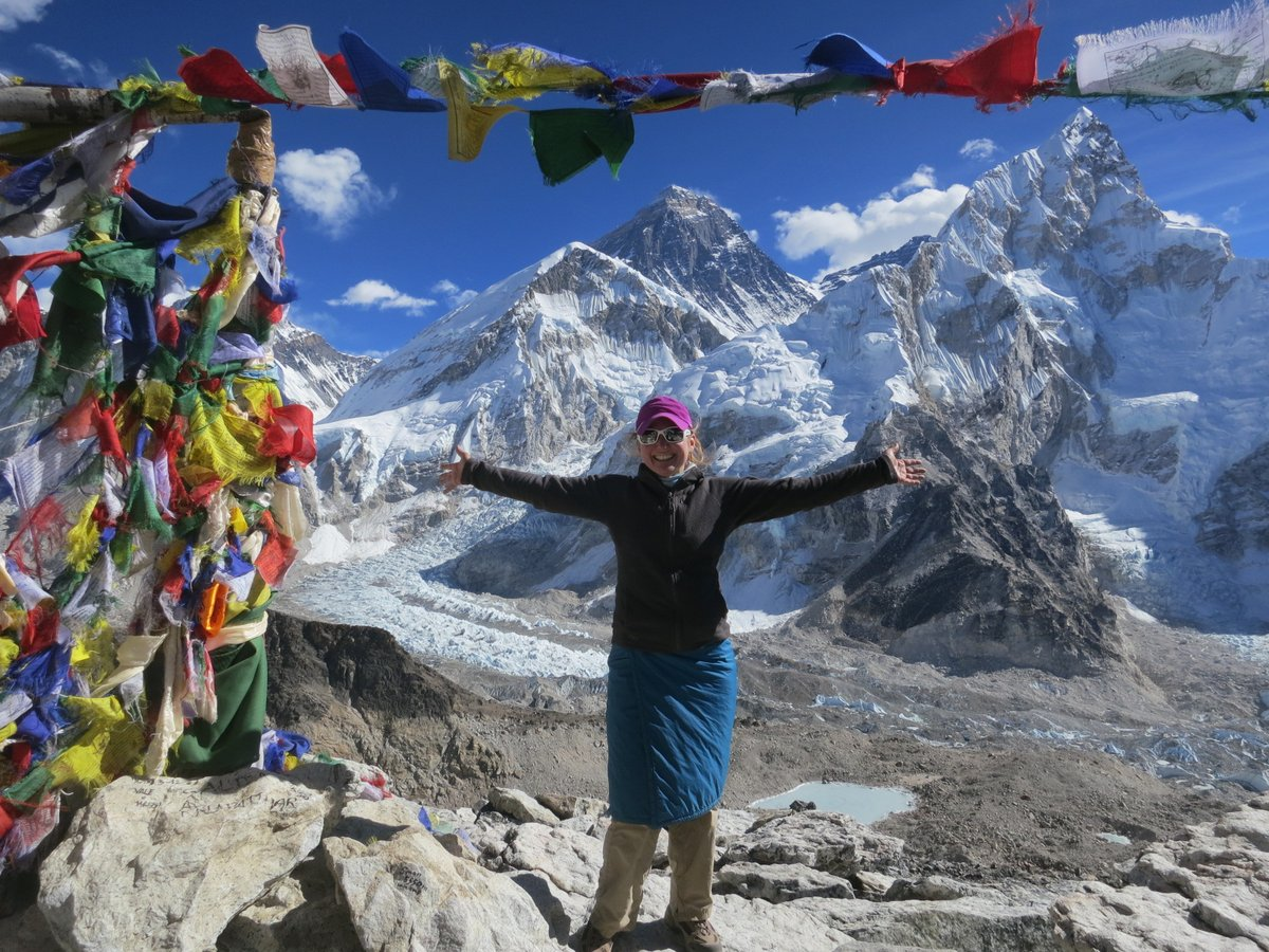 NEPAL IS OPEN! We invite you for 2020 climbs and treks during August, Sept, Oct, Nov, and Dec, as well as in 2021.  More @ https://t.co/GdtRigKsjD   Our leaders and Sherpas will look after your safety, following W.H.O. Covid-19 guidelines. Come join us for adventure! https://t.co/6KlvtTuTdY