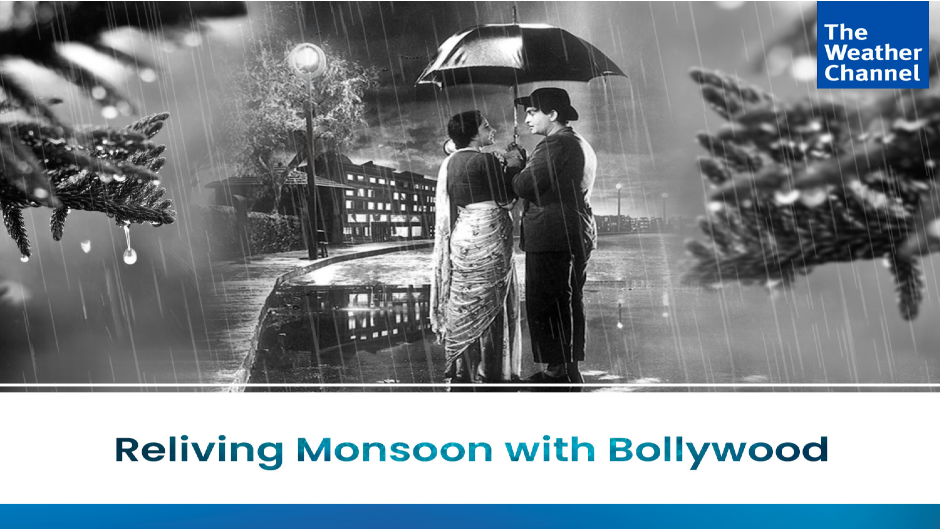 The Weather Channel India On Twitter Grooving Through Monsoon Iconic Hindi Songs That Capture The Mood Of Monsoon Rains Https T Co Fymncxeguc Monsoons2020 Bollywood Https T Co Ep084du8rw Runs 24/7, absolutely free, non stop 24/7, no advertisements from source, hindi desi bollywood hits up to 80's, supported by many. twitter