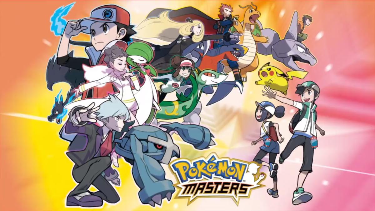 大規模アップデートからのメンテナンス再開まで。【アーカイブ】トレーニングエリアを攻略する ポケモンマスターズ #59 #ポケマス #PokemonMasters