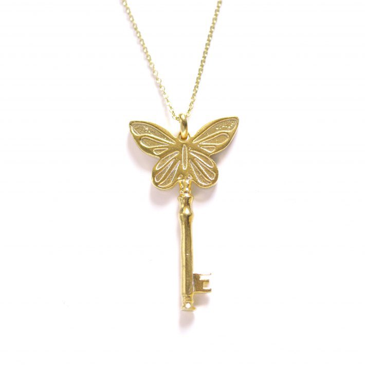 LUCKY BUTTERFLY Pendant | Silver 925 gold plated  View more jewels at our e-shop http://ajewelmadeingreece.gr/el or visit our stores at Syntagma & Spetses  #ajewelmadeingreece #greekdesigners #jewellery #Jewel #Ελλαδα #shoponline #jewelryaddict #jewelry #jewelrydesigner #jewelrydesignpic.twitter.com/fib8zLM2rQ – at Σύνταγμα (Syntagma)